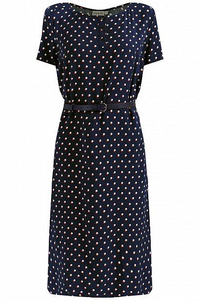 Платье женское, Модель S19-11040, Фото №7