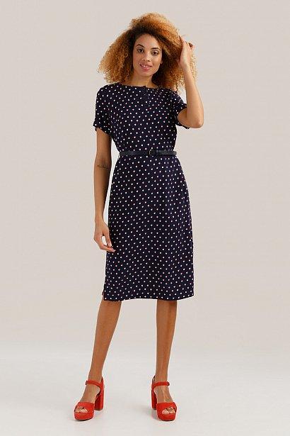 Платье женское, Модель S19-11040, Фото №2