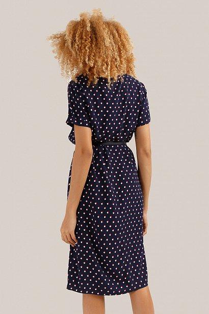 Платье женское, Модель S19-11040, Фото №5