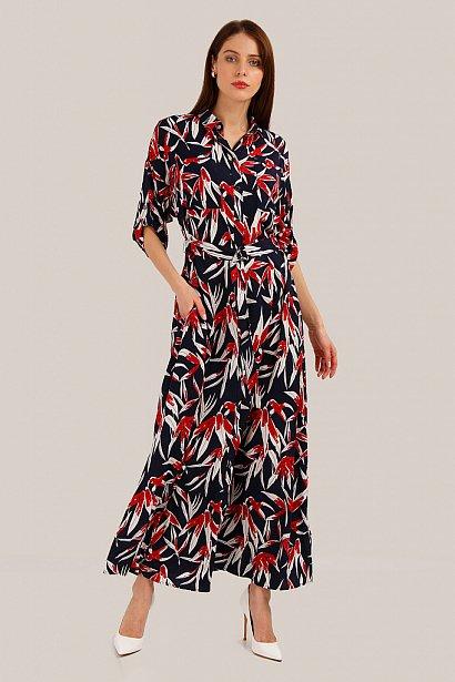 Платье женское, Модель S19-12021, Фото №1