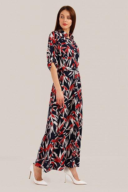 Платье женское, Модель S19-12021, Фото №2