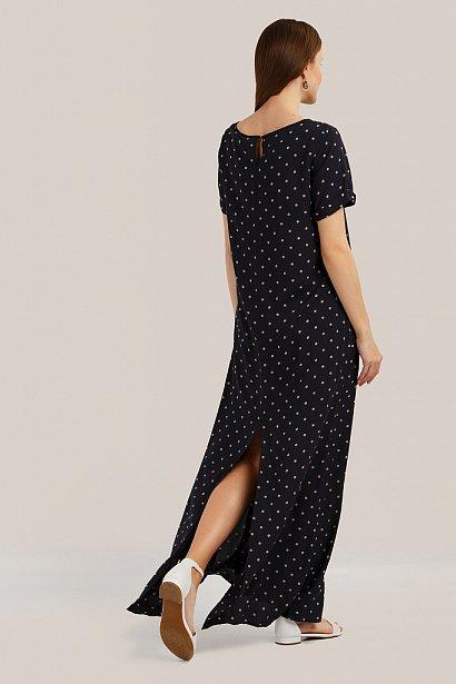 Платье женское, Модель S19-12031, Фото №3
