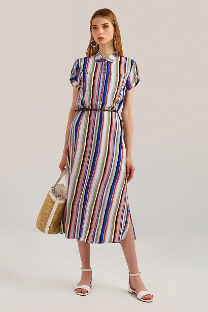 Платье женское, Модель S19-12059, Фото №1