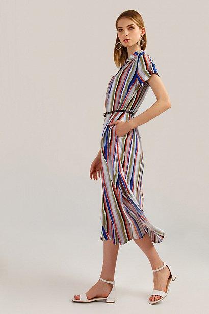 Платье женское, Модель S19-12059, Фото №3