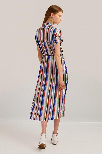 Платье женское, Модель S19-12059, Фото №4