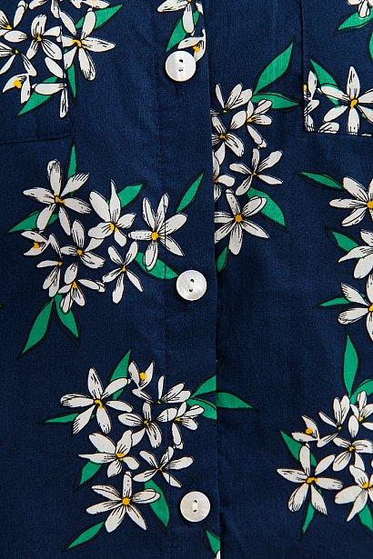 Блузка женская, Модель S19-12067, Фото №5