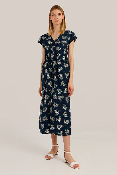 Платье женское, Модель S19-12069, Фото №1