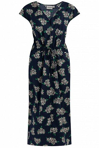 Платье женское, Модель S19-12069, Фото №5