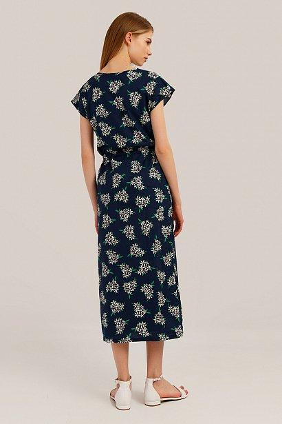 Платье женское, Модель S19-12069, Фото №3