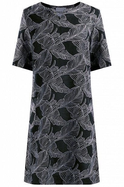 Платье женское, Модель S19-12072, Фото №6
