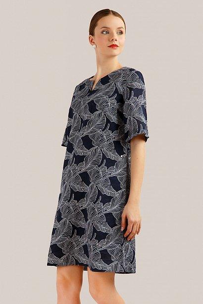 Платье женское, Модель S19-12072, Фото №3
