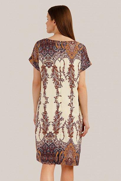 Платье женское, Модель S19-12077, Фото №4