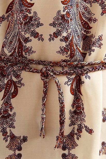 Блузка женская, Модель S19-12078, Фото №5