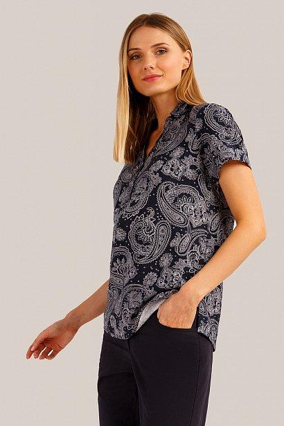 Блузка женская, Модель S19-12086, Фото №3