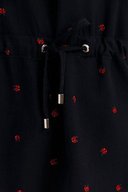 Блузка женская, Модель S19-12088, Фото №4
