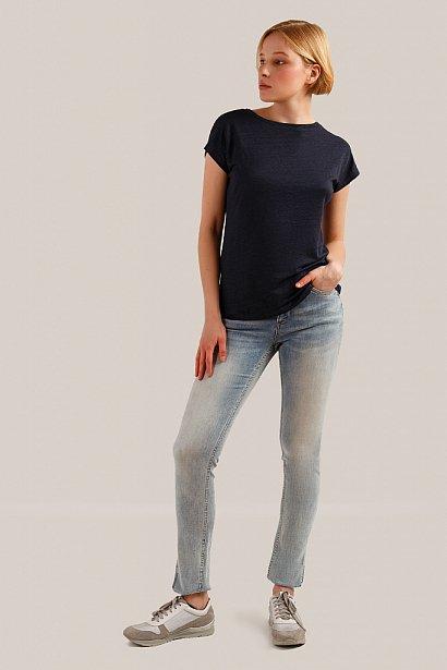 Блузка женская, Модель S19-14090, Фото №2