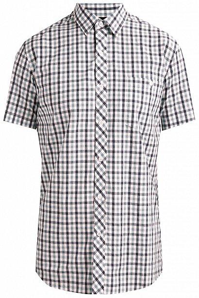 Рубашка мужская, Модель S19-24011, Фото №6