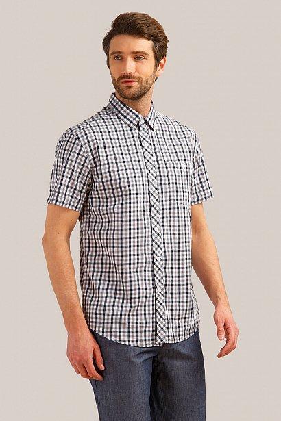 Рубашка мужская, Модель S19-24011, Фото №3