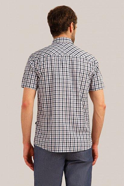 Рубашка мужская, Модель S19-24011, Фото №4