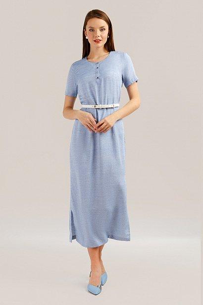 Платье женское, Модель S19-32032, Фото №1