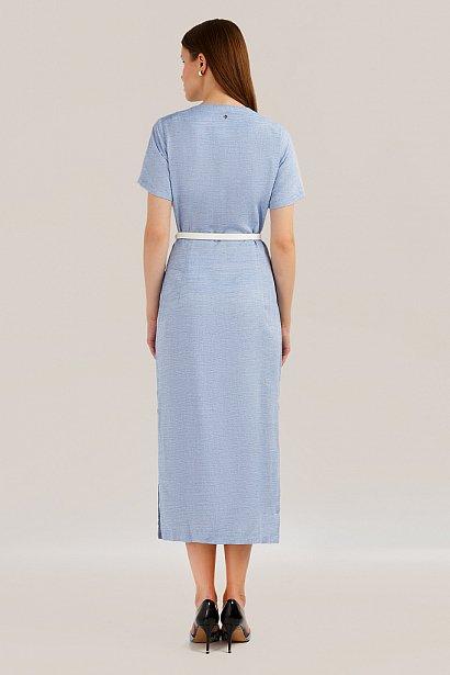 Платье женское, Модель S19-32032, Фото №3