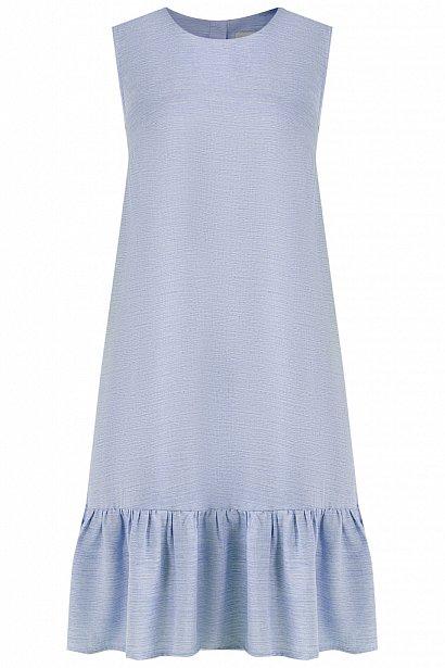 Платье женское, Модель S19-32035, Фото №6
