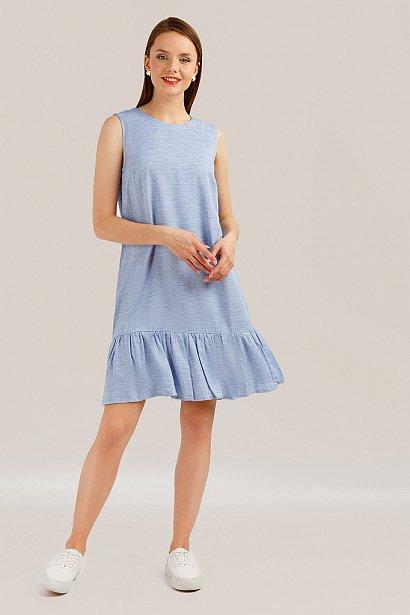 Платье женское, Модель S19-32035, Фото №2