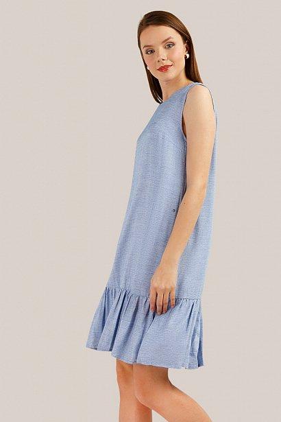 Платье женское, Модель S19-32035, Фото №3