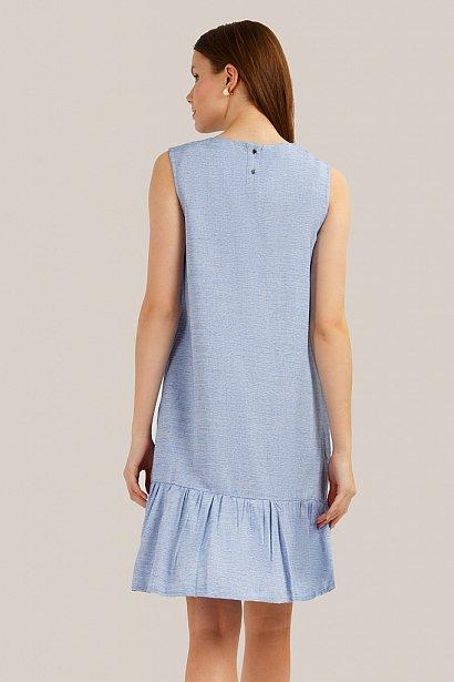 Платье женское, Модель S19-32035, Фото №4