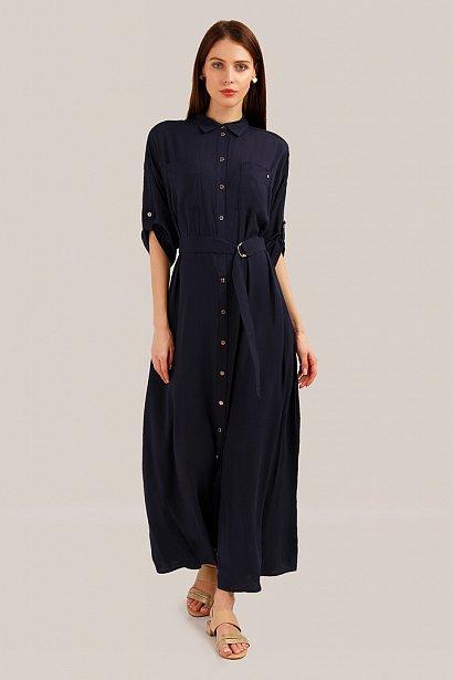 Платье женское, Модель S19-32037, Фото №1