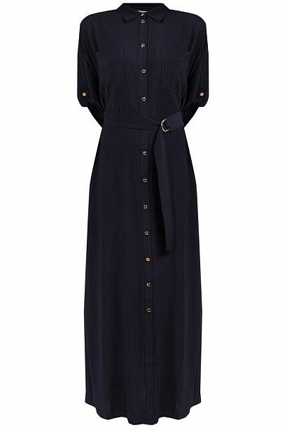 Платье женское, Модель S19-32037, Фото №4