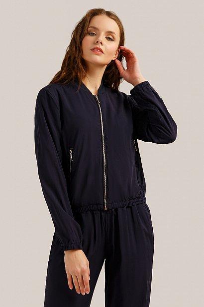 Куртка женская, Модель S19-32067, Фото №1