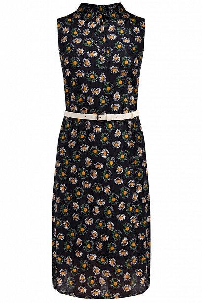 Платье женское, Модель S19-32077, Фото №5