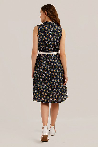 Платье женское, Модель S19-32077, Фото №3