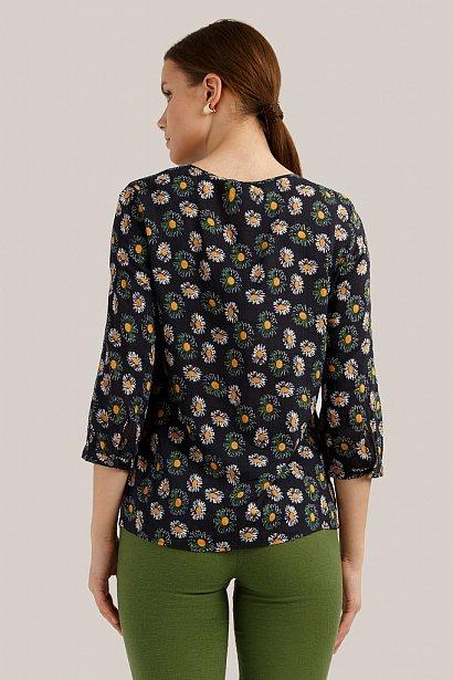 Блузка женская, Модель S19-32079, Фото №4