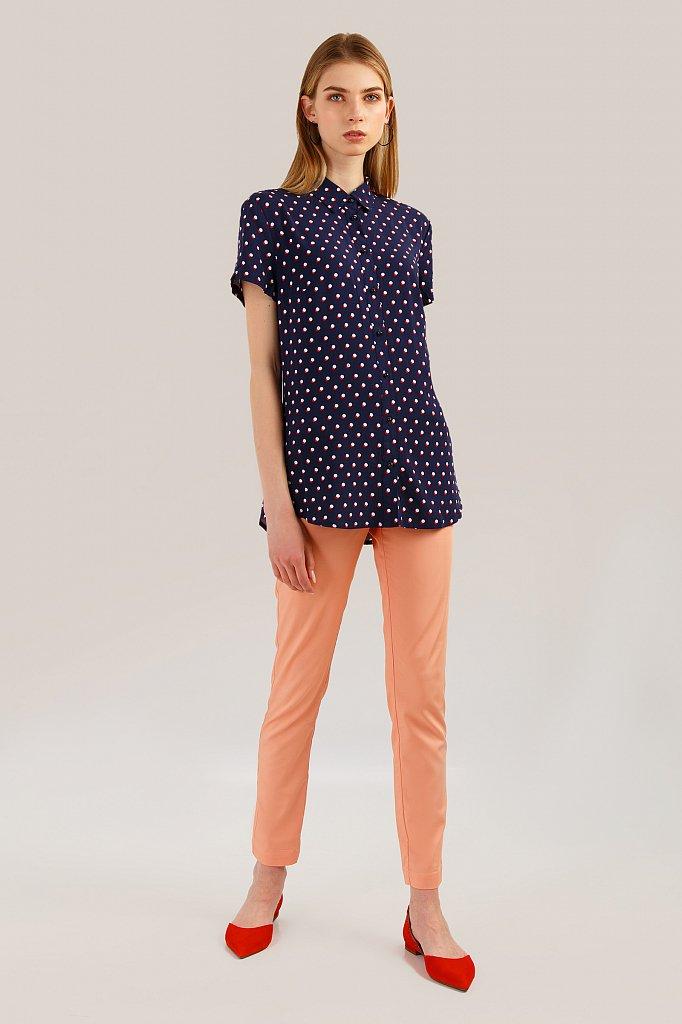 Блузка женская, Модель S19-11039, Фото №2