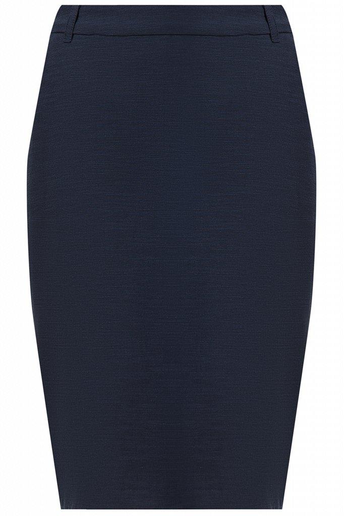 Юбка женская, Модель S19-11043, Фото №6