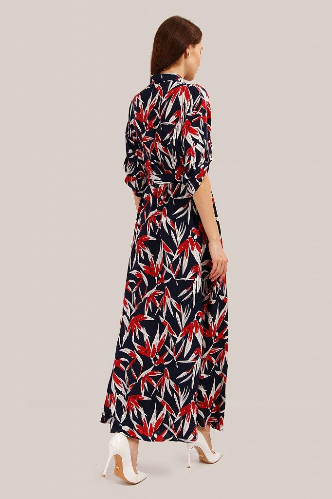 Платье женское, Модель S19-12021, Фото №3