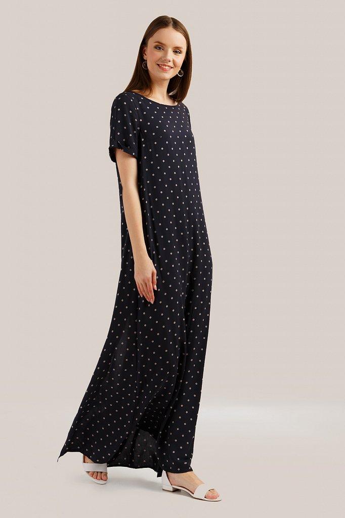 Платье женское, Модель S19-12031, Фото №2