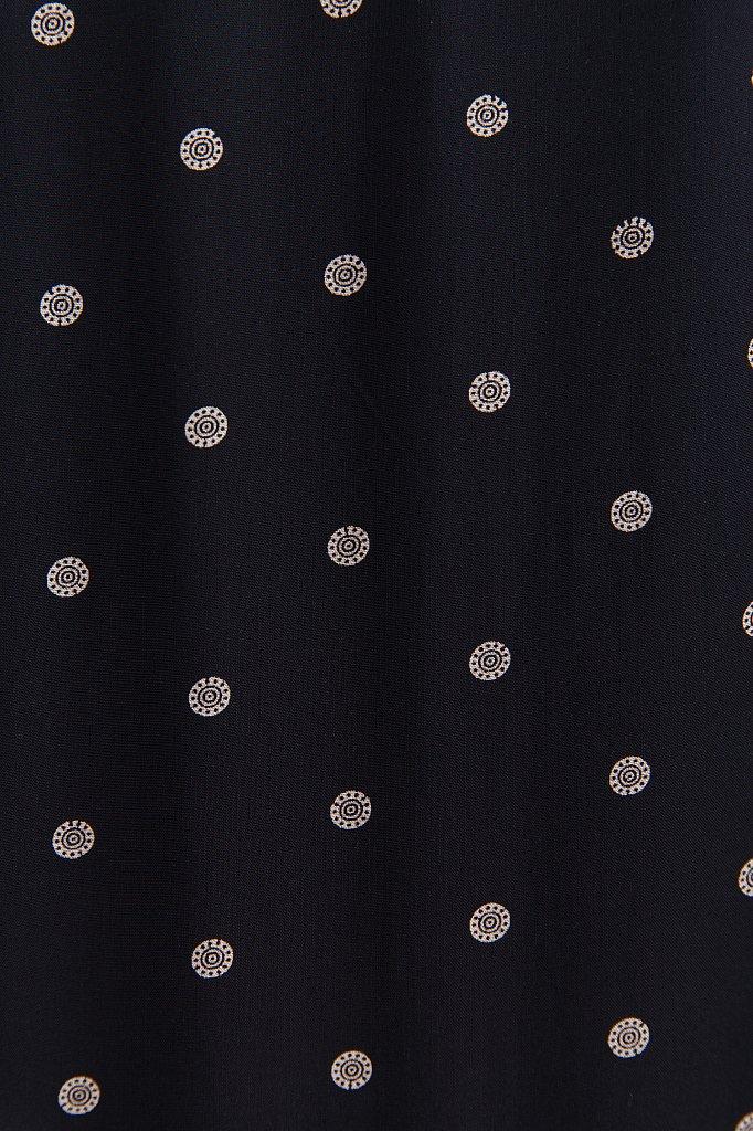 Платье женское, Модель S19-12031, Фото №4