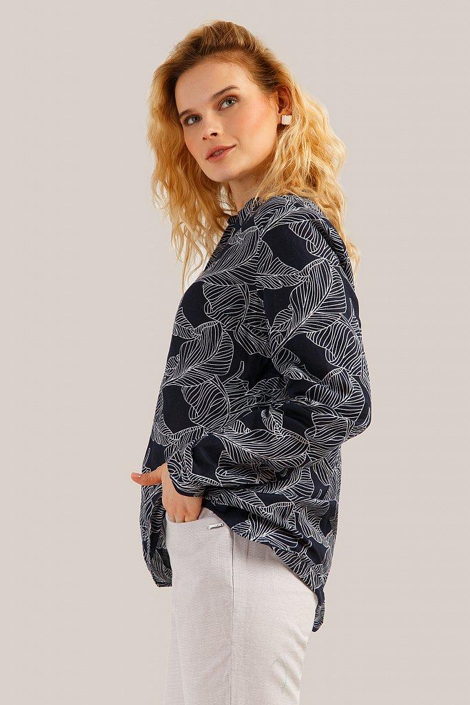 Блузка женская, Модель S19-12064, Фото №3