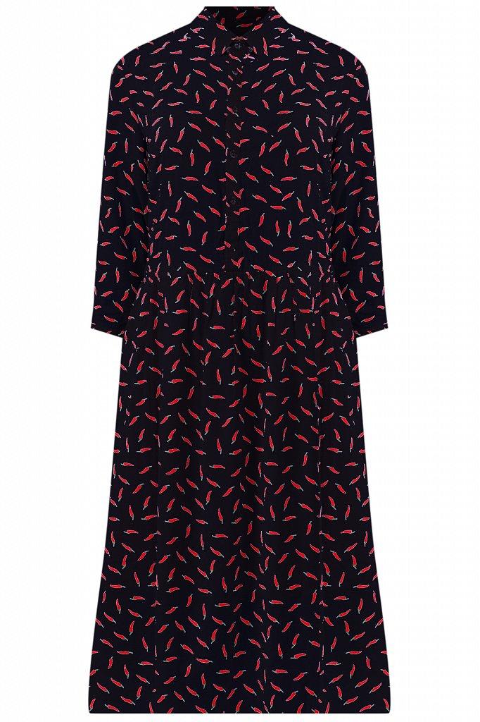 Платье женское, Модель S19-12065, Фото №6