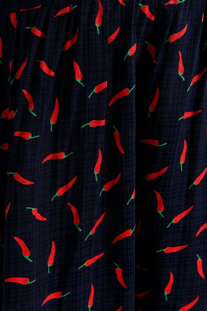 Платье женское, Модель S19-12065, Фото №5
