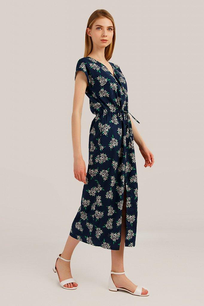 Платье женское, Модель S19-12069, Фото №2