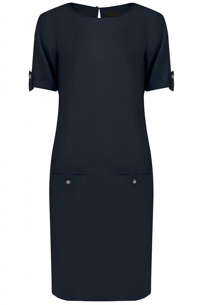 Платье женское, Модель S19-12075, Фото №5
