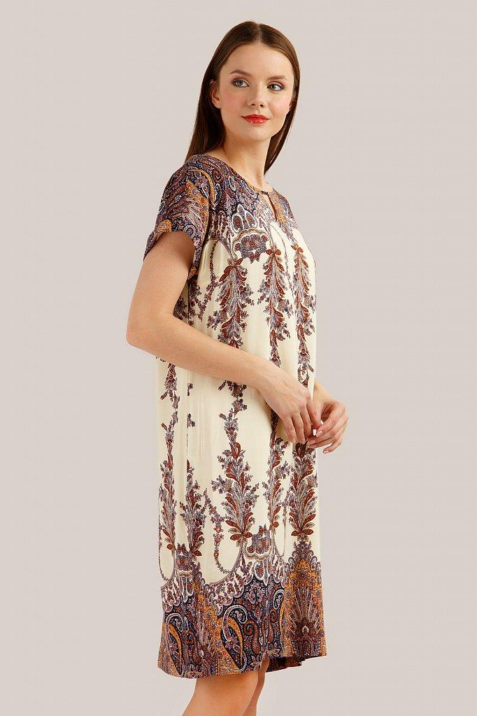 Платье женское, Модель S19-12077, Фото №3