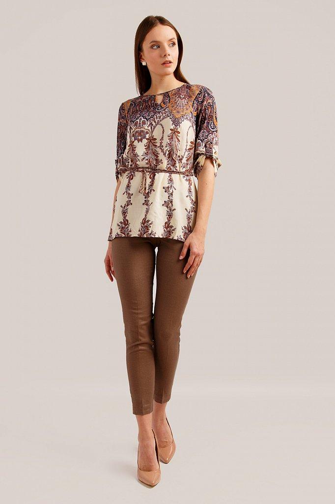 Блузка женская, Модель S19-12078, Фото №2