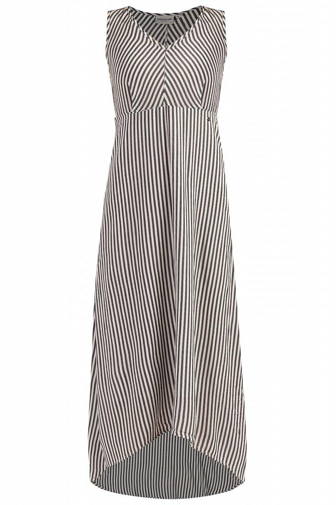 Платье женское, Модель S19-140115, Фото №6
