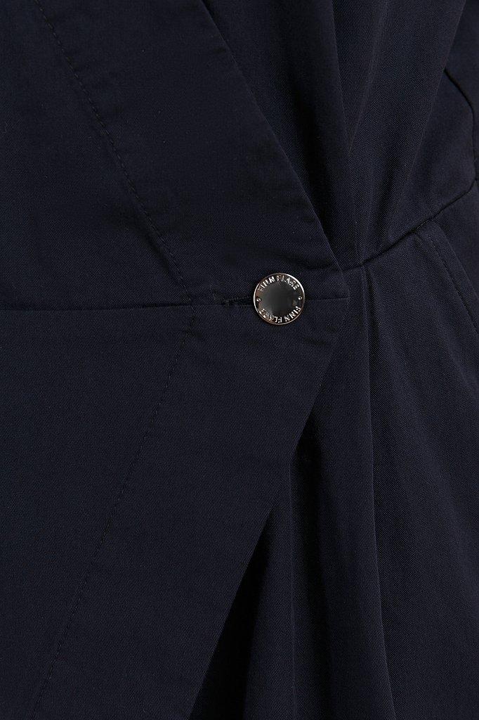 Комбинезон женский, Модель S19-14014, Фото №5