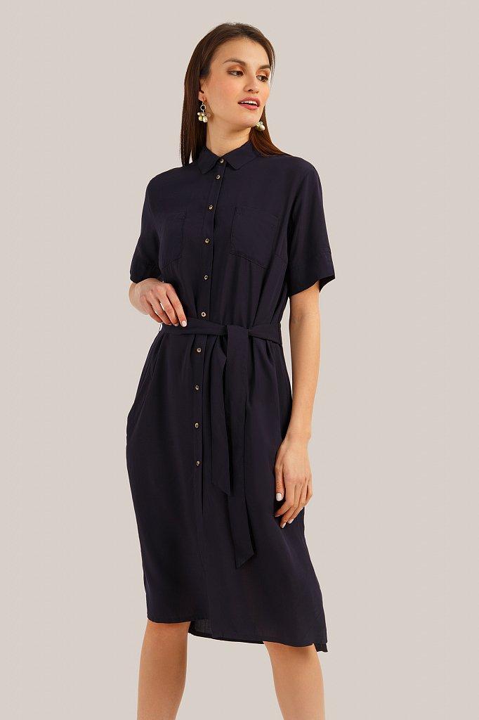 Платье женское, Модель S19-14062, Фото №1